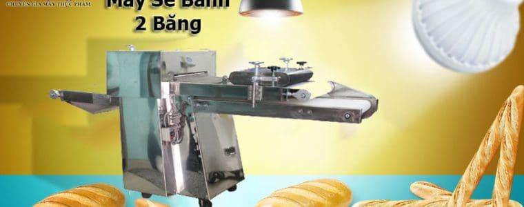 Sử dụng máy se bánh sao cho bền đây?